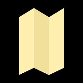 3-fold flyer