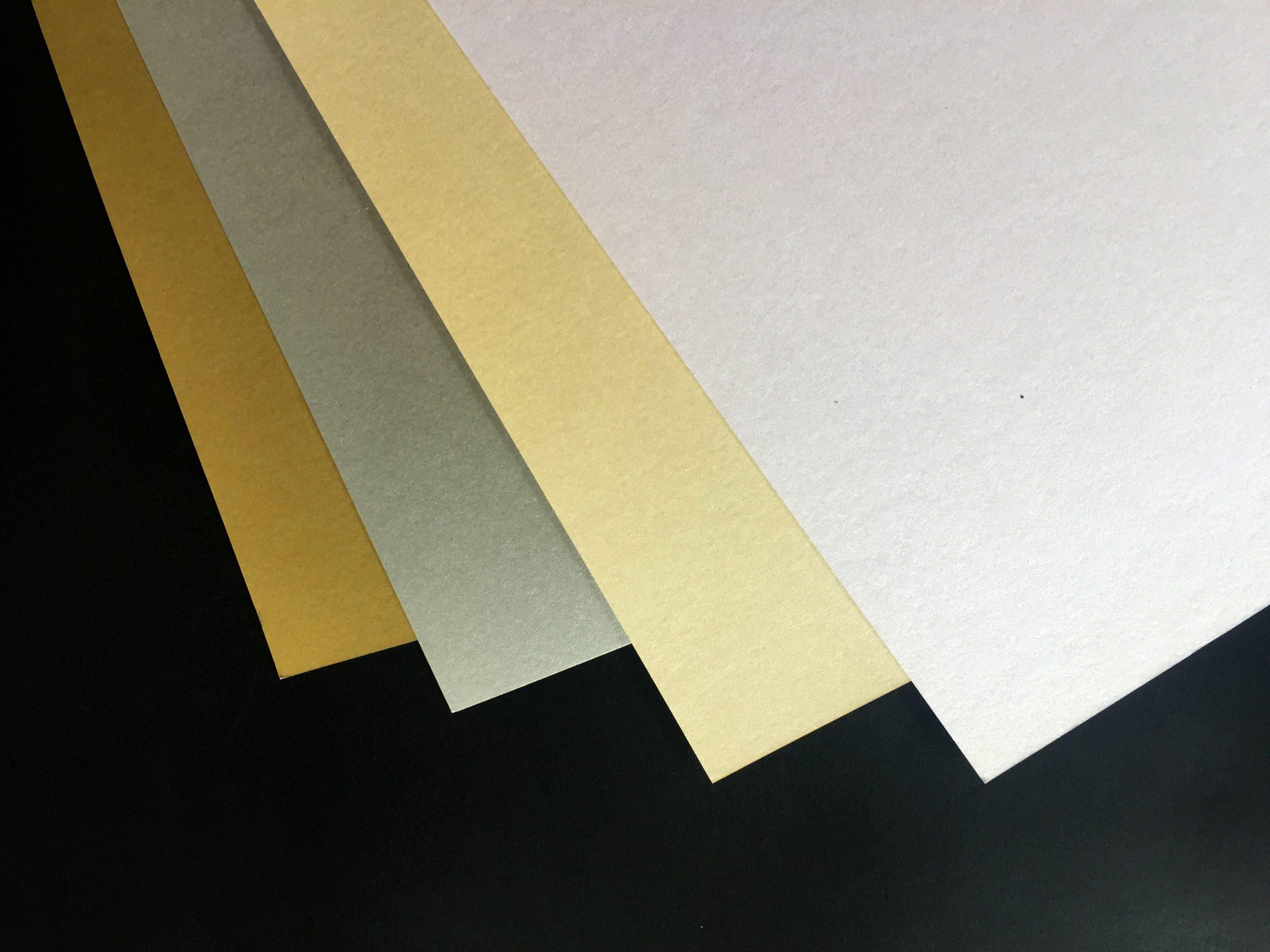 metallic series
