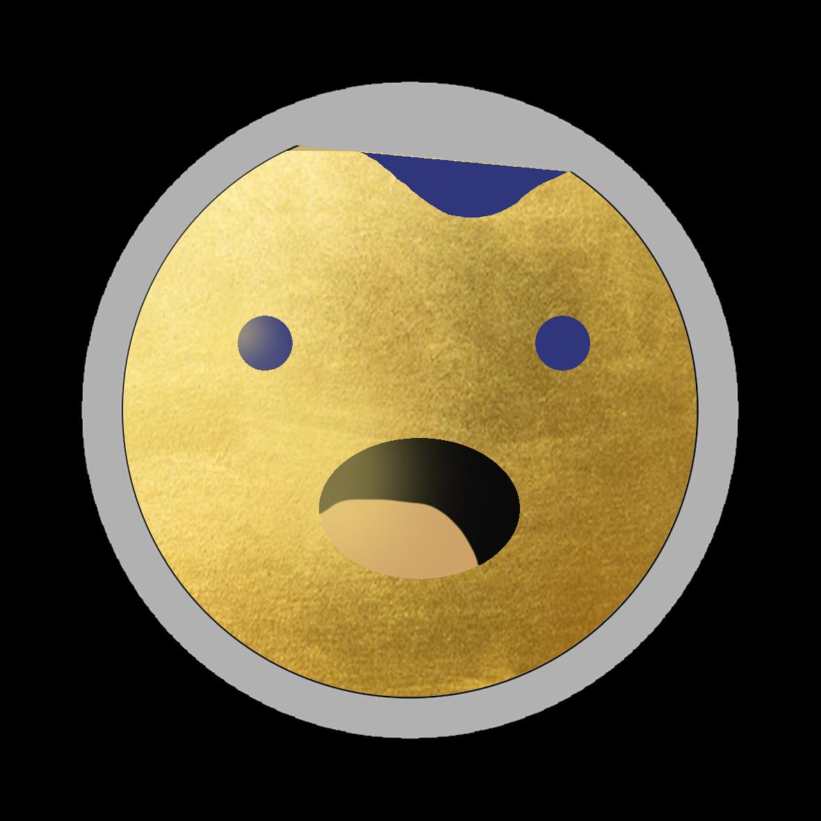 sticker icon_gold