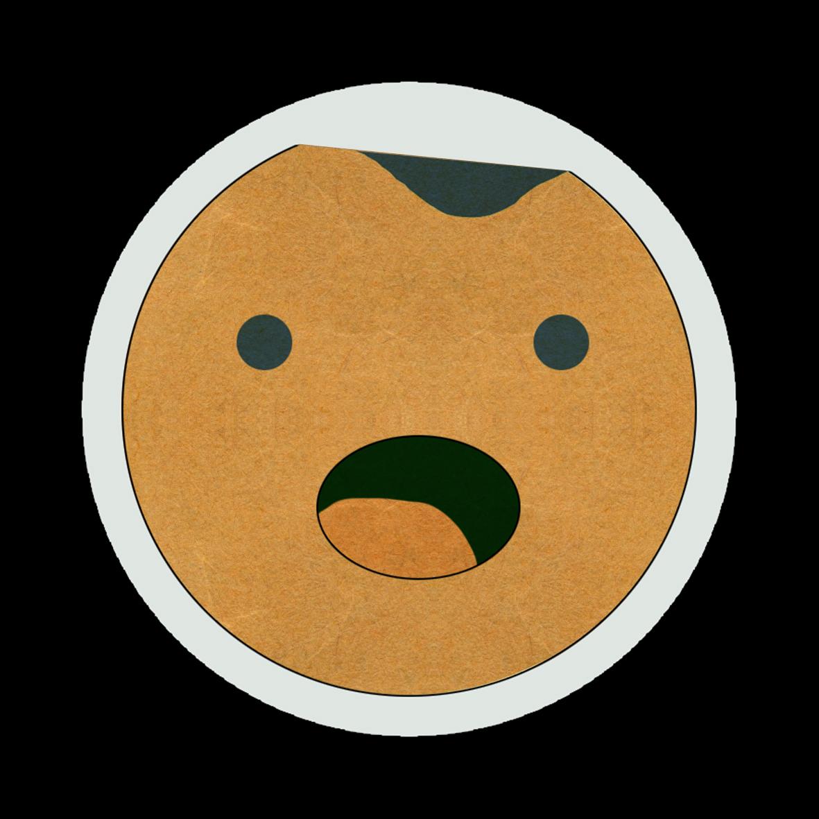 sticker icon_kraft