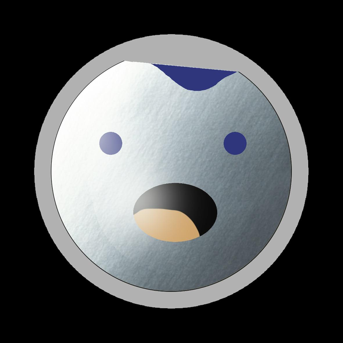 sticker icon_silver