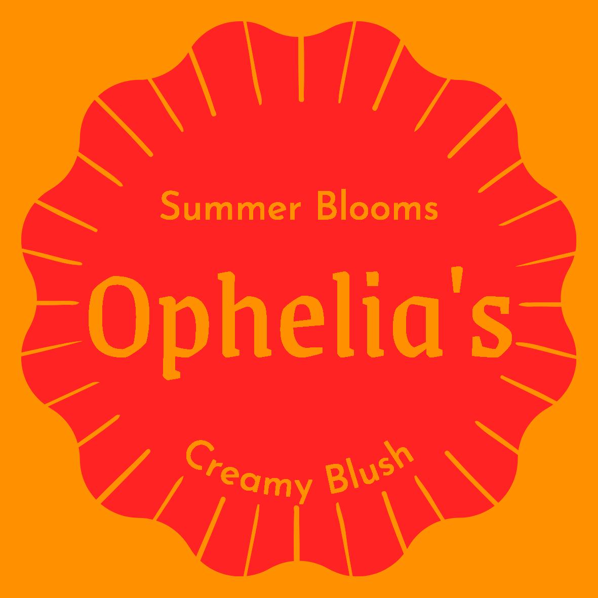 ORANGE-summerblooms