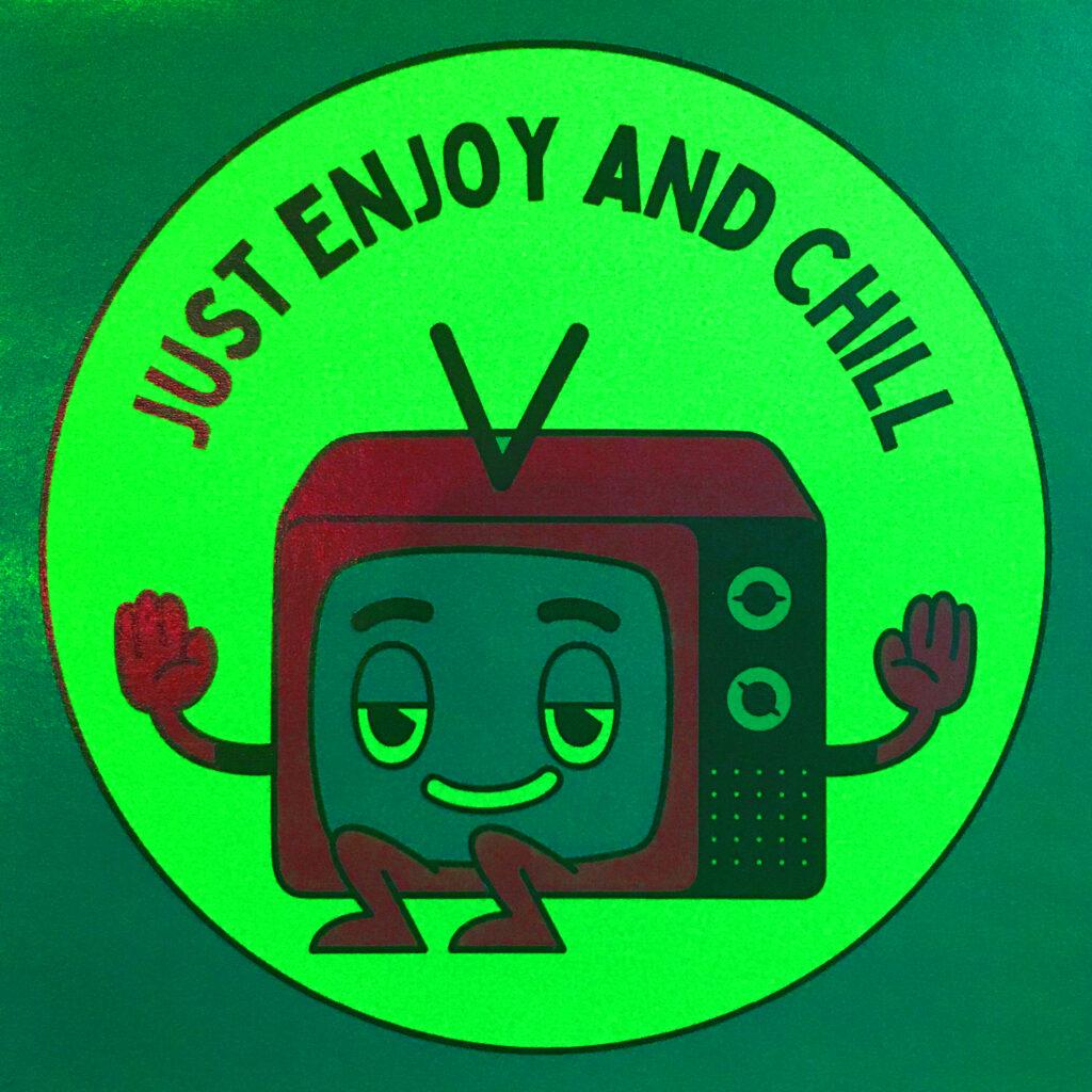 chill tv copy