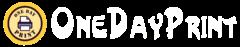 OneDayPrint Logo